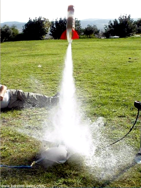 water_missile