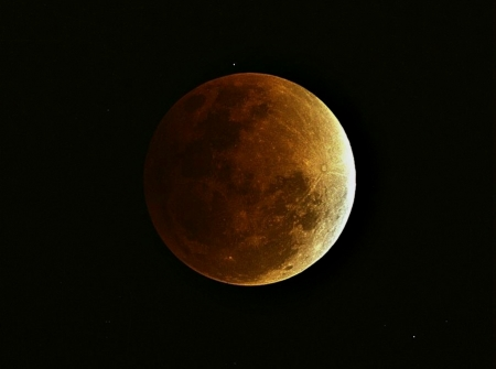 Lunar eclipse2