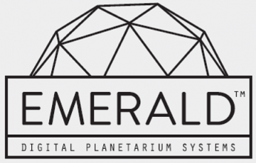 emerald planetariums